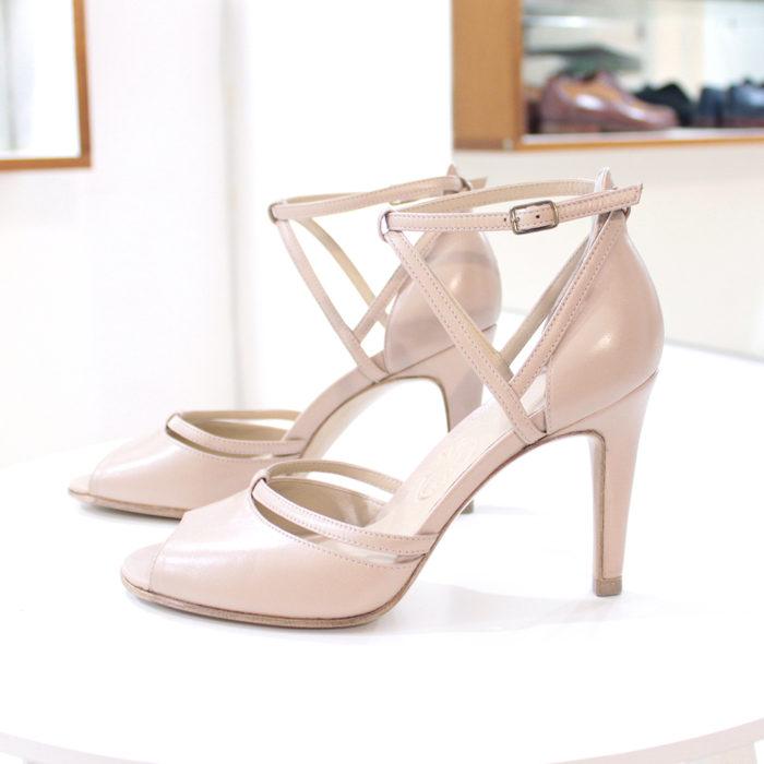 Sandały Dalia