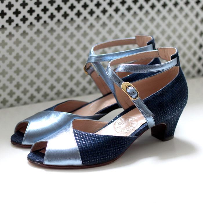 Sandałki Tria