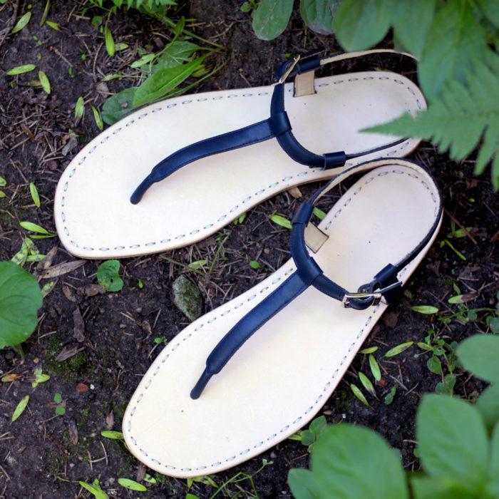 Sandały Ala