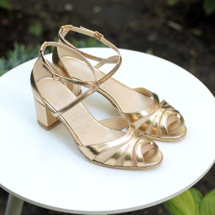Sandały Sella