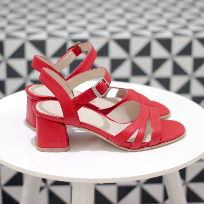 Sandały Rim